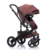 ZHILEMEI China Baby Stroller Manufacturer Travel System Baby Stroller 3 in 1