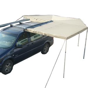 Factory Promotion Foxwing Car Awning For Camping