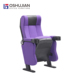 Modern fabric cinema seating lecture theater chair