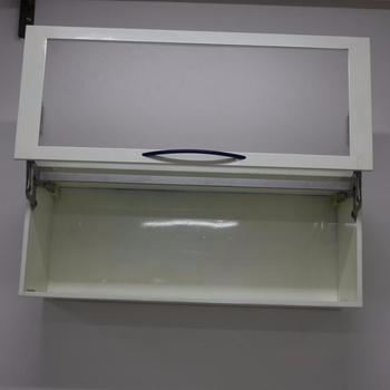 Wall Mounted Hanging Cabinet With Door For Dental Office Buy