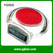 YGH626 Mini China Pedometer and Calorie Counter