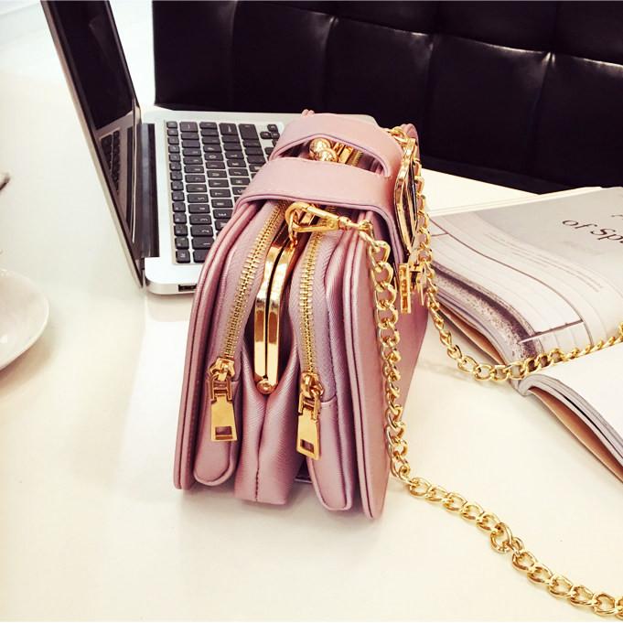 a9c14c7ddcfc 500 $ купон оптовый Производитель Пользовательские личи шаблон Мода Pu  кожаная сумка женские сумки леди Сумочка