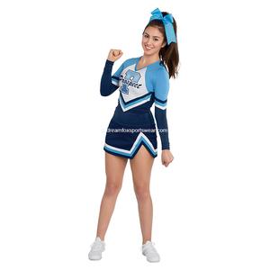 4c3a1bb0fa6 Cheerleading Uniforms Sublime Wholesale