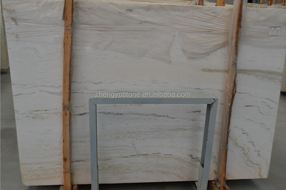 Natural Elizabeth Beige Marble white marble chips