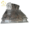 High quality Granite Tombstone for Poland