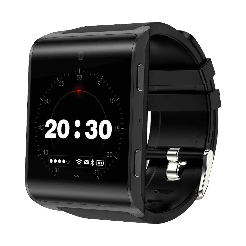 2018 Wifi GPS Bluetooth Smartwatch WristWatch 4G Lte Smart Watch With Camera Pedometer Heart Rate Monitor for <strong>Android</strong> IOS <strong>Phone</strong>