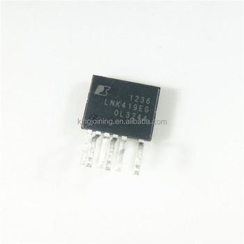 Led Driver Ic 1 Output Ac Dc Offline Switcher Flyback Pwm Dimming 3 26a  Esip-7clnk419eg - Buy Lnk419eg,Lnk419eg,Lnk419eg Product on Alibaba com