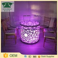 Wonderful color used hotel furniture for hotel table and chairs