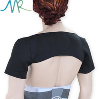 Protection type Far-infrared Shoulders Guard Sports shoulder strain guard