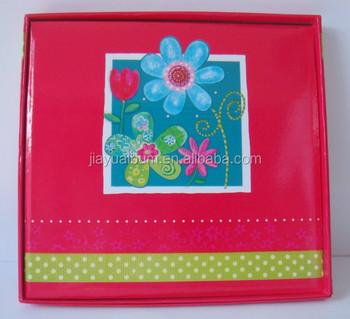 4c printing paper scrapbook 12x12 inch baby album buy post binding