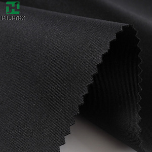 Polyamide 95% Spandex 5% Thick Knit Elastane Tights Fabric for Legging