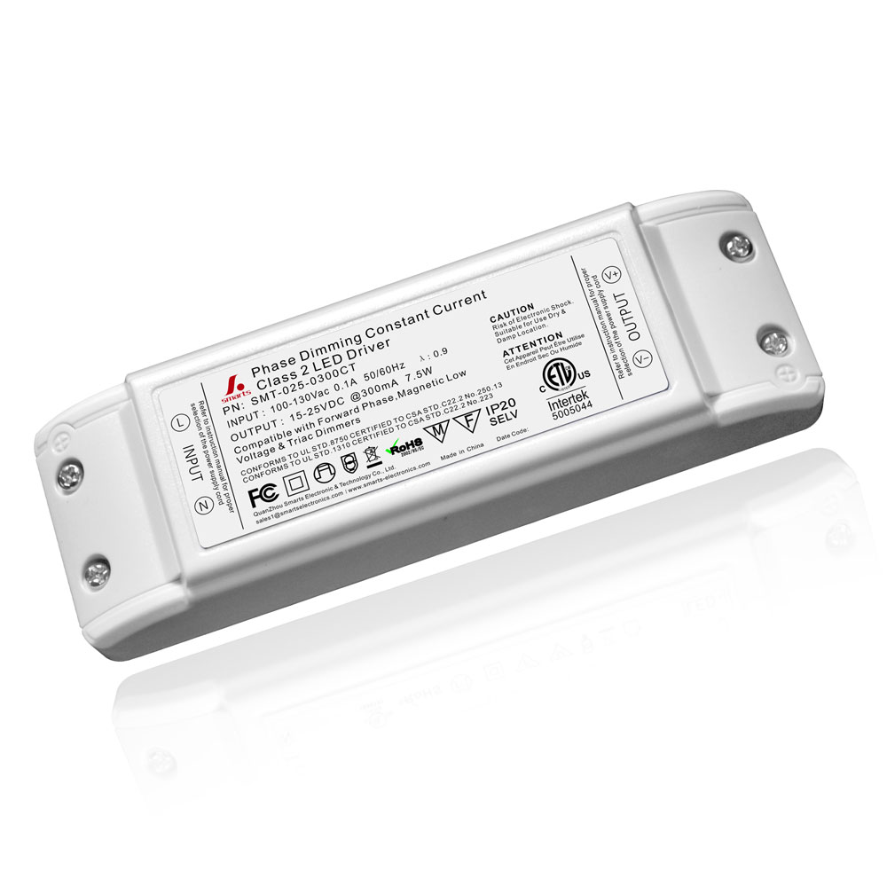 Mode Lighting 16W 700mA Mains Dimmable Led Driver
