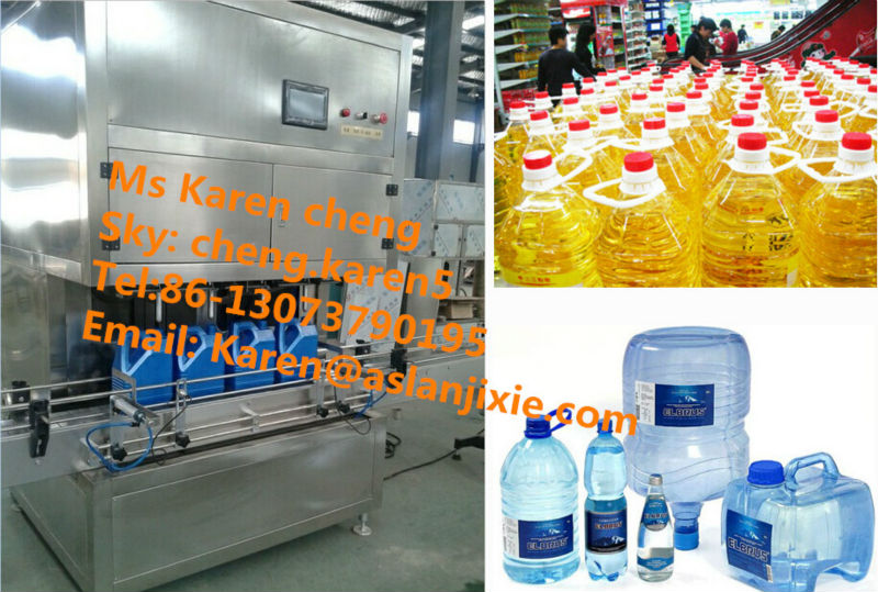 oil filling machine/oil bottle filling machine/olive oil filling machine