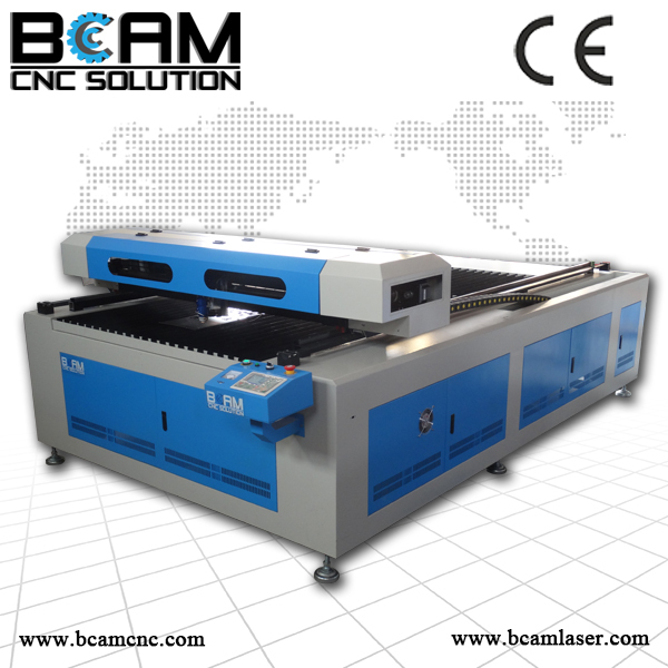 BCJ2513 Factory direct Hot Sale Fabric/Acrylic/Wood/Granite/Metal cnc laser cutting machines