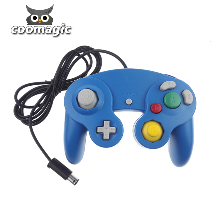 Shenzhen factory wholesale FOR Nintendo game cube gaming <strong>controller</strong>