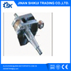 High Quality And High Performance Motorcycle Engine Spare Parts Scooter Crankshaft Dio 50(Made in China/OEM quality)