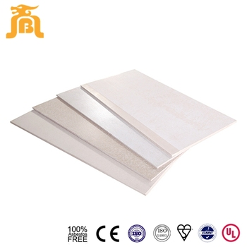 Reinforced Fiber Cement Board Interior Decorative Cement Wall Panels