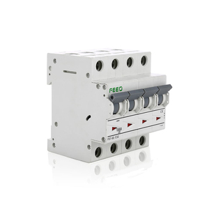 over voltage protection mcb 6ka circuit breaker