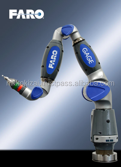 Measuring Instruments high quality cheaper price for scanner 3d faro