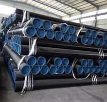 hot rolled din 17175/ st 35.8 standard carbon steel pipe china alibaba construction oil and gas material exported to dubai