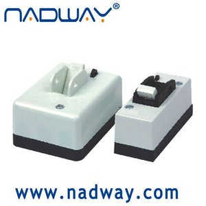 Australian Mounting Block &Three poles main switch(80A)(35A)