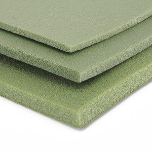China Supplier Polyethylene Board PE Brick XLPE Sheet Cross Linked  Polyolefin Thermal Insulation Price Closed Cell Foam Blocks