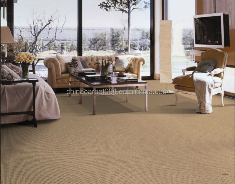 Professional Supplier Pattern wool Tufted Carpet