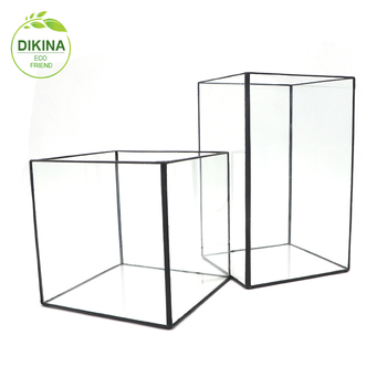 A--- Frameless Glass Picture Frame ; Glass Decoration Picture Frame ...