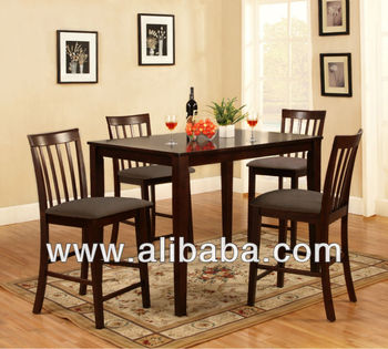 Wooden Furniture Wooden Dining Set Dining Table And Chairs