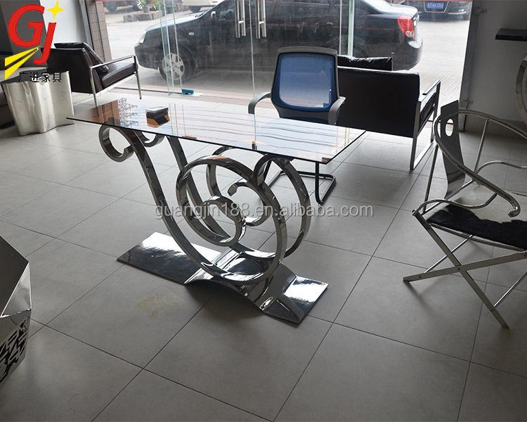 TABLE DESIGN ITALIEN, Galerie Creation