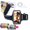 Sports Jogging Gym Cell phone Armband for Samsung galaxy S5 mini