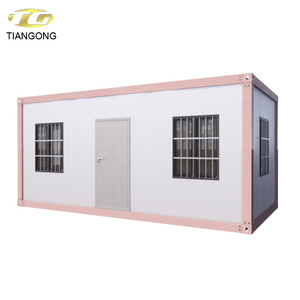 cheap modular home/lowes prefab home kits/prefab houses made in china