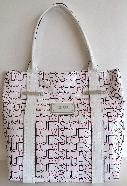 Get Quotations · Guess Large Handbag b6eeb1dbaf9e9