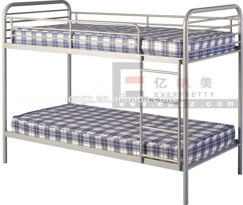 Economical Modern Furniture Iron Bunk Bed Iron Bunk Bed Furniture