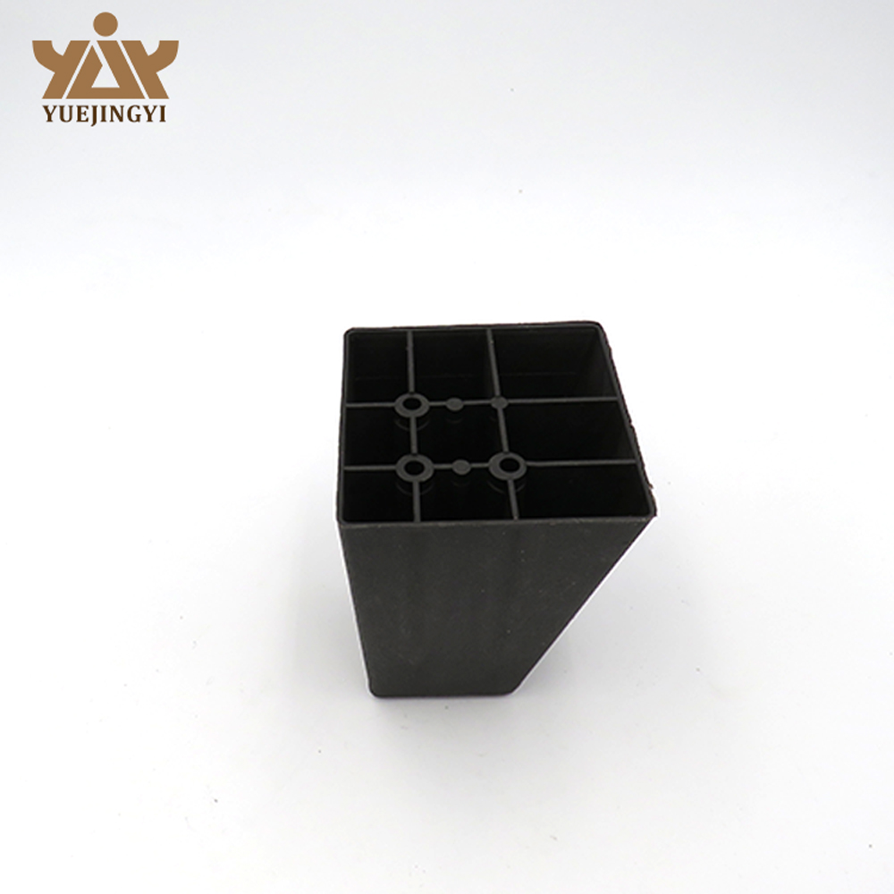 Best price for modern sofa furniture parts plastic couch legs