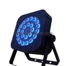 Cheap export cheapest ! 24x10w led par cans/ 10w par led / 4in1 rgbw led par