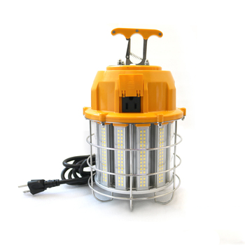 temporary high bay light industrial area led temporary work light