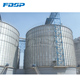 1000 Ton Maize Wheat Barley Paddy Storage Grain Silo With Price