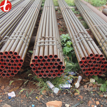 API 5CT J55 Seamless Carbon Steel Oil Casing Pipe