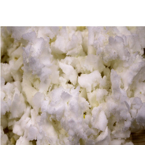 High quality chipped foam stuffing pure color foam scrap suppliers Crushed sponge Memory cotton