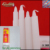 White household fluted candles export to Johannesburg