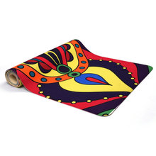 Wholesale New Brand Yoga Mat Factory With Cheap Price