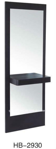 coiffure miroir miroir de salon hb 2930 autres. Black Bedroom Furniture Sets. Home Design Ideas