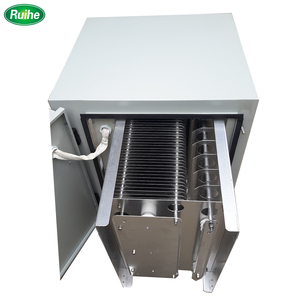 RUIHE Kitchen Exhaust Gas Treatment System For Belgium Market