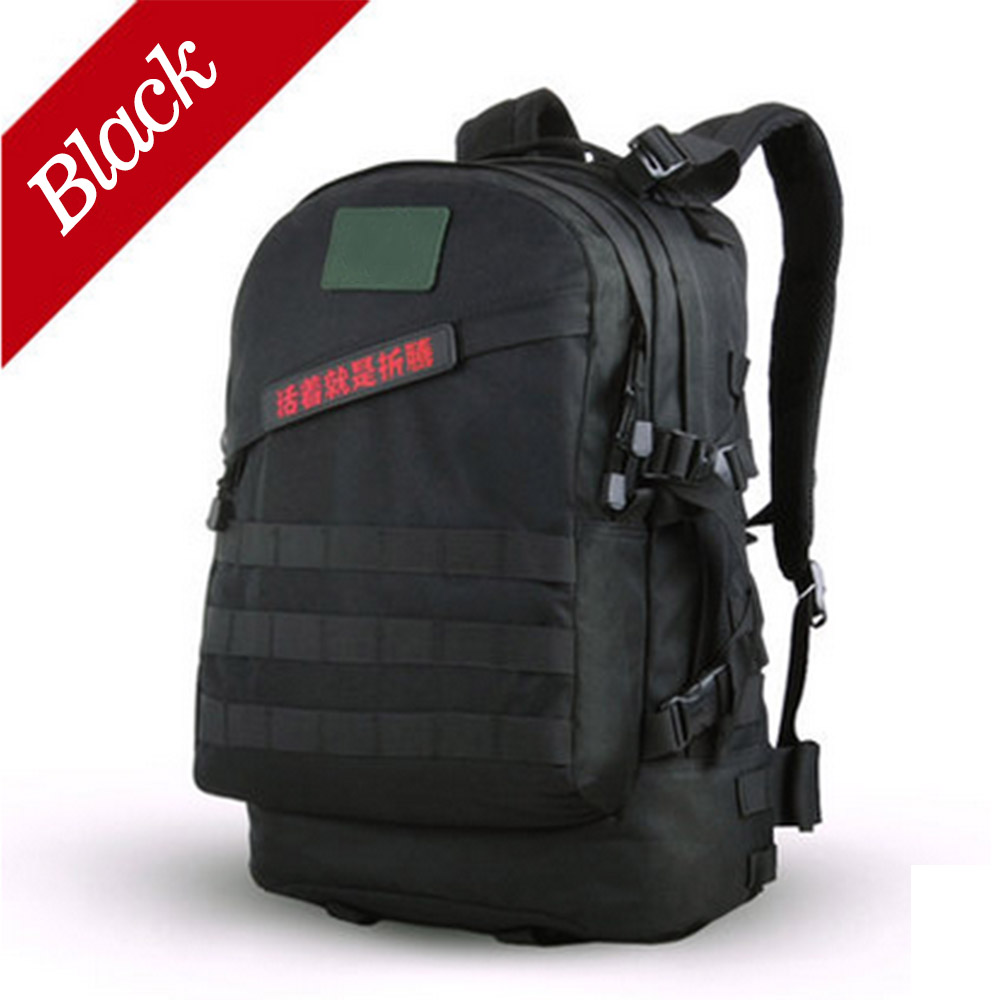 Airsoft Tactical Military Bag Equipment For Hiking And <strong>School</strong>