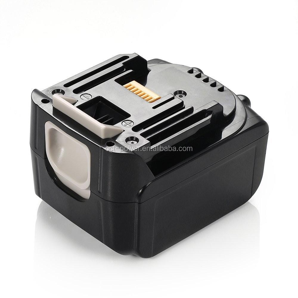14.4V Battery for Makita BDF441Z BDF442 BDF442RFE 194065-3 Premium Cell UK NEW
