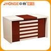 Chinese Manufacturers Design Wooden Office Furniture Table