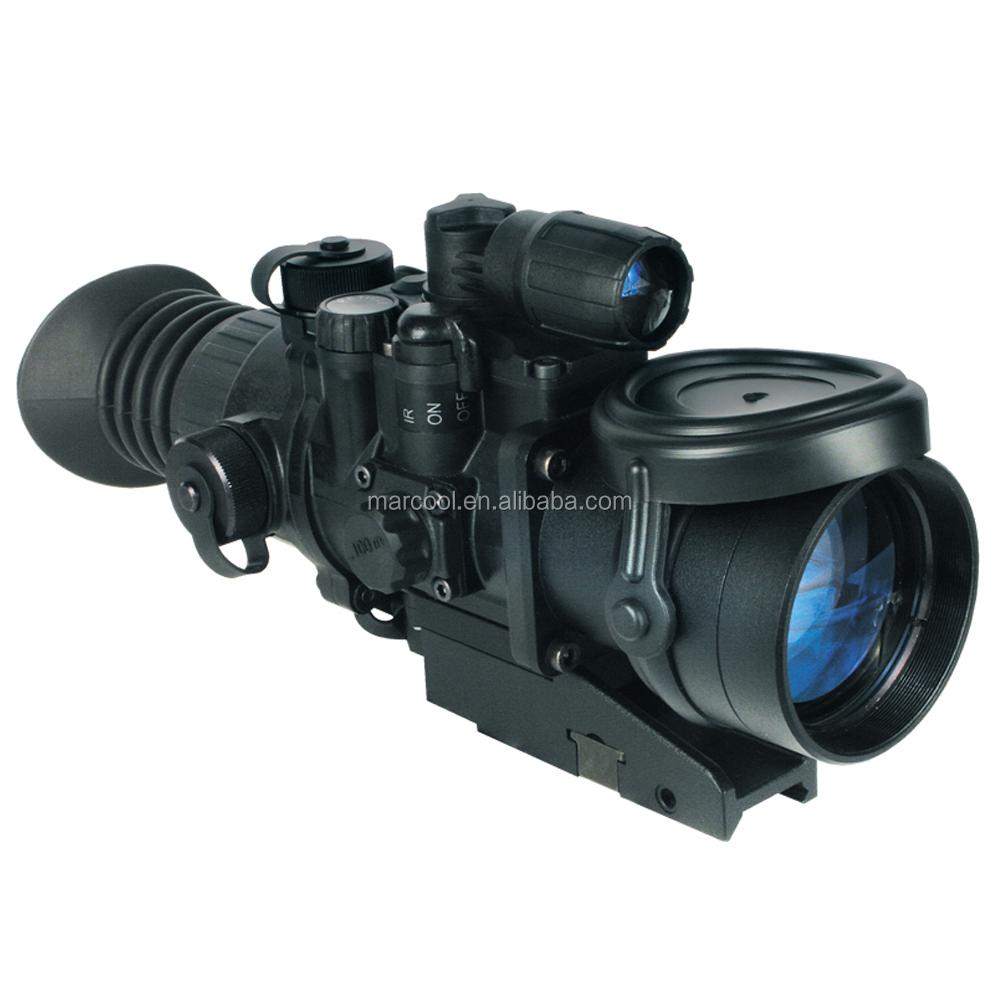 Pulsar 3x50 Militaire Vision Nocturne Lunette De Visée De Chasse Lunettes  De Vision Nocturne Lunette De Visée Infrarouge De Vision Nocturne - Buy  Lunette De ... 0111696f5c8c