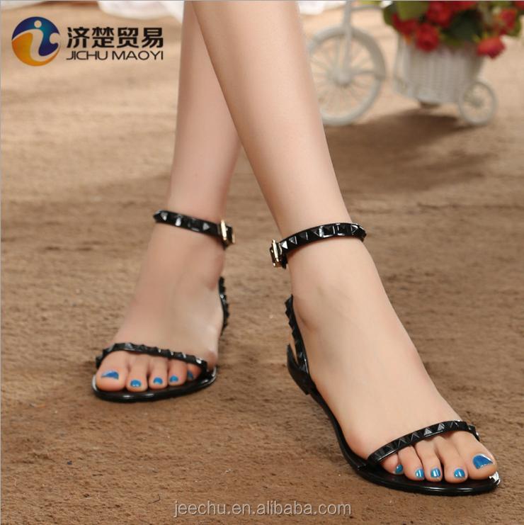 Nuevo Catálogo De Alta Modelo Sandalias Fabricantes Mujeres LSUVpMGqz