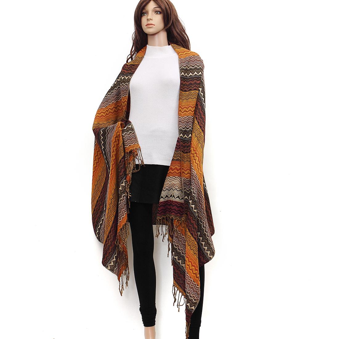 2018 Nouveau design de mode style écharpe femmes de Pashmina Châles Écharpe